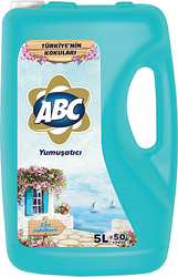 ABC - ABC SOFT EGE SAHILLERI 5 LT