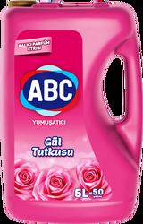 ABC - ABC SOFT GÜL 5 LT