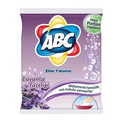 ABC - ABC TOZ 600 GR LAVANTA