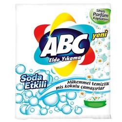 ABC - ABC TOZ 600 GR SODA