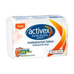 ACTIVEX - ACTIVEX SABUN 80X4 GR AKTIF