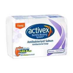 ACTIVEX - ACTIVEX SABUN 80X4 GR HASSAS