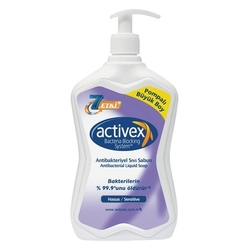 ACTIVEX - ACTIVEX SIVI SABUN 700 ML HASSA KOR