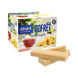 AKTURK - AKTURK GOFRET VANILYALI 1000GR