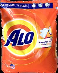 ALO - ALO MATIK 5 KG BEYAZ&RENKLI