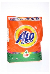 ALO - ALO MATIK 5 KG PLATINUM FAIRY