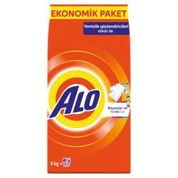 ALO - ALO MATIK 8 KG