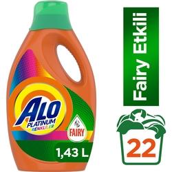 ALO - ALO SIVI 1430 ML FAIRY ETKILI RENKLI 22 YK