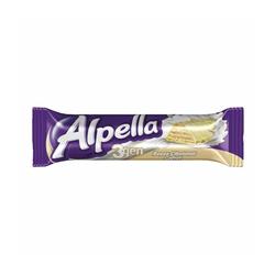 ALPELLA - ALPELLA 3GEN BEYAZ 28GR