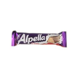 ALPELLA - ALPELLA 3GEN CIKOLATALI 28GR