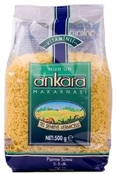 ANKARA - ANKARA VIT.500 GR TEL SEHRIYE