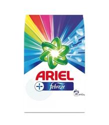 ARIEL - ARIEL MATIK 4,2 KG FEBREZE