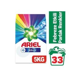 ARIEL - ARIEL MATIK 5 KG FEBREZE RENKLI