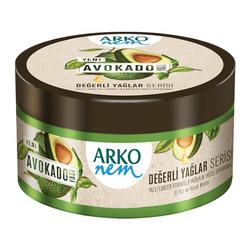 ARKO - ARKO NEM KREM 250 ML AVOKADO