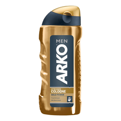 ARKO - ARKO TRAS KOLONYASI 250ML GOLD POWER