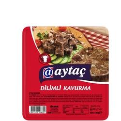 AYTAC - AYTAC KAVURMA DILIMLI 100GR