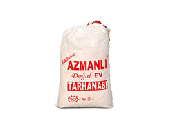 AZMANLI - AZMANLI TARHANA 500 GR ACI