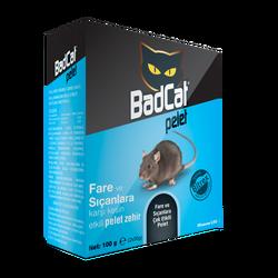 BADCAT - BADCAT PELET 100 GR