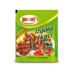 BAGDAT - BAGDAT IZGARA HARCI 65 GR
