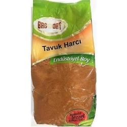 BAGDAT - BAGDAT TAVUK HARCI 1KG
