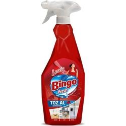 BINGO - BINGO FRESH LOVEYL 750 ML SPREY