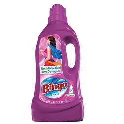 BINGO - BINGO MATIK SIVI 2 LT RENKLI
