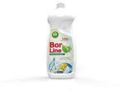 BORLINE - BORLINE SIVI BULASIK 650 ML