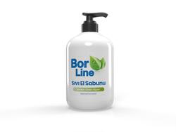 BORLINE - BORLINE SIVI SABUN 500 ML