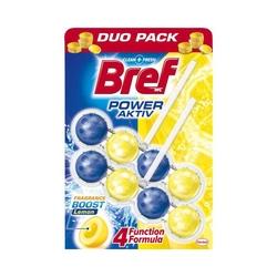 BREF - BREF POWER AKTIV LIMON 2X50 GR