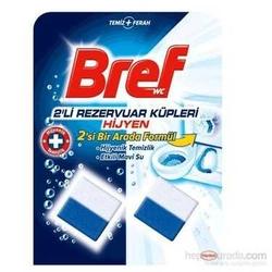 BREF - BREF WC TEMIZLEME KUPLERI 100 GR