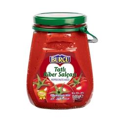 BURCU - BURCU BIBER SALCASI TATLI 1500GR