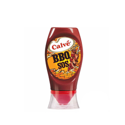 CALVE - CALVE BARBEKU SOS 290GR