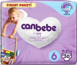 CAN BEBE - CANBEBE FIRSAT EXT.LARGE 36