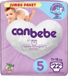 CAN BEBE - CANBEBE JUMBO JUNIOR 22