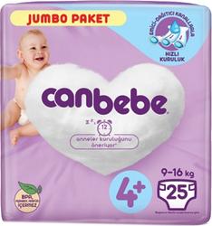 CAN BEBE - CANBEBE JUMBO MAXI PLUS 25