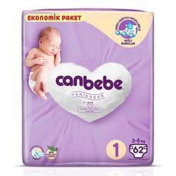 CAN BEBE - CANBEBE JUMBO Y.DOGAN 62