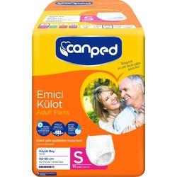 CANPED - CANPED EMICI KULOT KUCUK 10