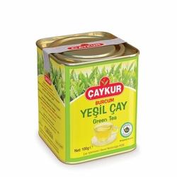CAYKUR - CAYKUR 100 GR BURCUM YESIL CAY TNK