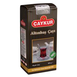 CAYKUR - CAYKUR 200 GR ALTINBAS