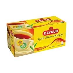 CAYKUR - CAYKUR ALTIN SUZME BAR. 25`LI 50GR.