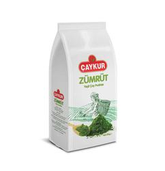 CAYKUR - CAYKUR ZUMRUT YESIL CAY PUDRA 150GR