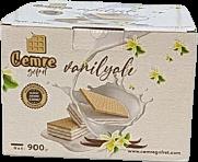 CEMRE - CEMRE GOFRET VANILYALI SUTLU 900 GR