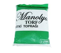 DIGER - CICEK TOPRAGI 3 LT MANOLYA