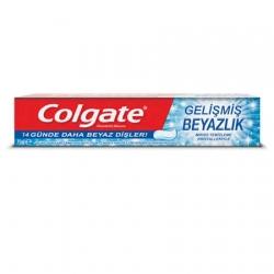 COLGATE - COLGATE DM GELISMIS BEYAZ 75 ML