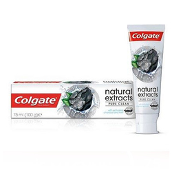 COLGATE - COLGATE DM NATURAL EXT.KOMUR 75 ML
