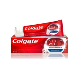 COLGATE - COLGATE DM PRM OPTIK ANINDA BEYAZ 75 ML