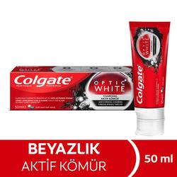 COLGATE - COLGATE DM OPTIK WHITE AKTIF KOMUR 50 ML