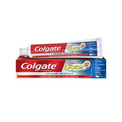 COLGATE - COLGATE DM TOTAL 150 ML GELISMIS BEYAZLIK