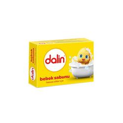 DALIN - DALIN BEBE SABUNU 100 GR.