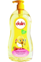 DALIN - DALIN BEBE SAMPUANI 400 ML BADEM